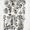 Abstraction 2573 by Marek Lutek