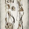 Abstraction 2819 by Marek Lutek