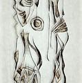 Abstraction 2822 by Marek Lutek