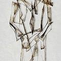 Abstraction 2849 by Marek Lutek