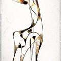 Abstraction 2922 by Marek Lutek