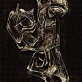 Abstraction 2969 by Marek Lutek