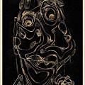 Abstraction 2982 by Marek Lutek