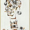 Abstraction 2990 by Marek Lutek