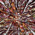 Abstraction 3100 by Marek Lutek