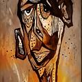 Abstraction 3300 by Marek Lutek