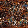 Abstraction 3375 by Marek Lutek