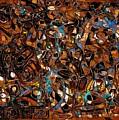 Abstraction 3376 by Marek Lutek