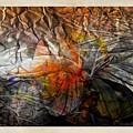 Abstraction 3417 by Marek Lutek