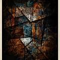 Abstraction 3421 by Marek Lutek