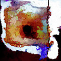 Abstraction #39 by Kim Curinga