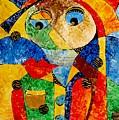 Abstraction 770 - Marucii by Marek Lutek
