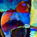 Abstraction 775 - Marucii by Marek Lutek