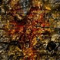 Abstraction 827 - Marucii by Marek Lutek