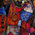 Abstraction 858 -marucii by Marek Lutek