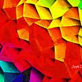 Abstractions by Leonardo Digenio