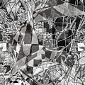 pERMEABLE aBSTRACTION  by WouX