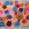 Abundance by B Kathleen Fannin