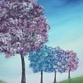 Abundant Summer by Katie Slaby