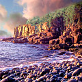 Acadia National Park by Bob and Nadine Johnston