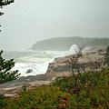 Acadian Storm by Paul Mangold