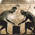 Achilles & Ajax, C540 B.c by Granger