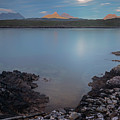 Achnahaird Bay And Assynt Mountains by Derek Beattie