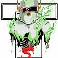 Acid Burn by Jason Griffith