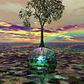 Acid Tree by Jay Salton