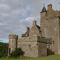 Ackergill Tower 1119 by Teresa Wilson