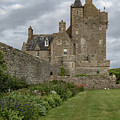 Ackergill Tower 1173  by Teresa Wilson
