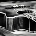Acoustic Noir by Mark David Gerson