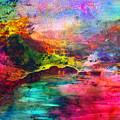 Across by Janice Nabors Raiteri