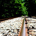 Across The Tracks by Amanda Young