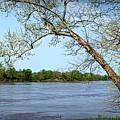 Across The Wide Missouri by Cricket Hackmann