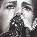 Adam Lambert by Grace Rose