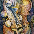 Adam's Cello by Susanne Clark