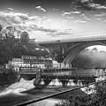 Adda Dam by Walter Riboldi