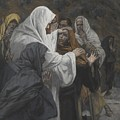 Address To Saint Philip by Tissot