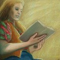 Adele Reading by Helen O Hara