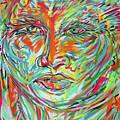 Adelita 5 by Jimmy Longoria