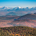 Adirondack High Peaks by Michael Stockwell