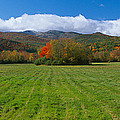 Adirondack Mountains, Upper State New by Panoramic Images
