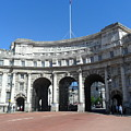 Admiralty Arch by John Hughes