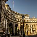 Admiralty Arch. by Nigel Dudson