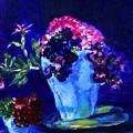Admire by Helena Bebirian