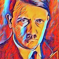 Adolf Hitler, Leaders Of Wwii Series.  by John Springfield