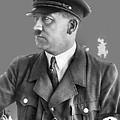 Adolf Hitler Portrait Heinrich Hoffmann Photo Circa 1935-2016 by David Lee Guss