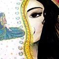 Adoloscent Dream by Sujata Tibrewala