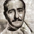 Adolphe Menjou, Actor by Mary Bassett